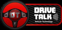 Drive Talk Worcester Logo